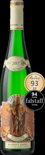 Knoll Riesling Ried Pfaffenberg Selection 2017