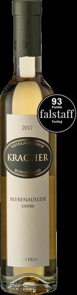 Kracher Beerenauslese Cuvée 2017