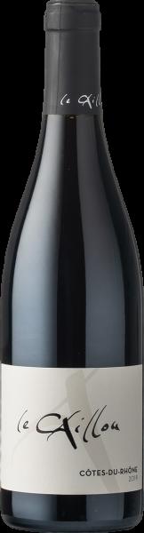 Le Caillou Côtes du Rhône Rouge 2019 BIO