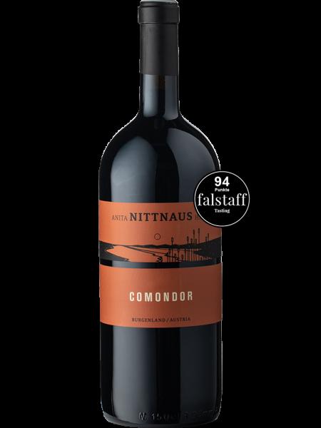 Nittnaus Comondor 2016 BIO Magnum