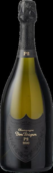 Dom Pérignon P2 Blanc Vintage 2000 - Plénitude 2