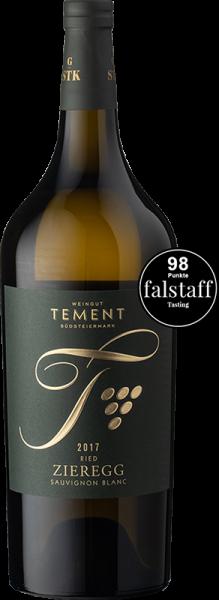 Tement Sauvignon Blanc Ried Zieregg G-STK 2017 Magnum