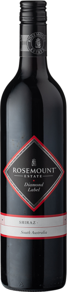 Rosemount Shiraz Diamond Label 2018