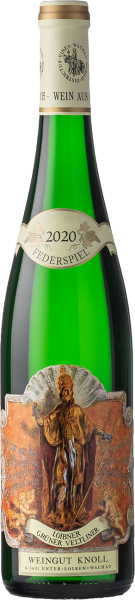 Knoll Grüner Veltliner Federspiel Loibner 2020