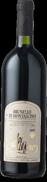 Altesino Brunello di Montalcino 1995
