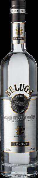 Beluga Noble Vodka Export 0,7