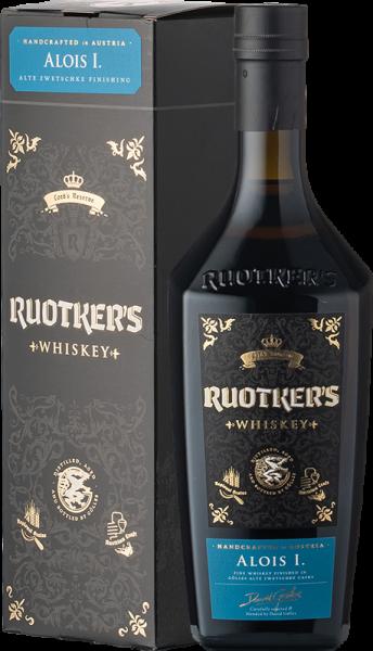 Gölles Ruotker's Alois