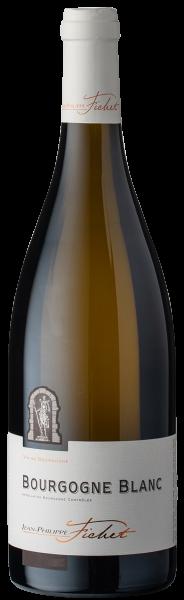 Fichet Bourgogne Blanc 2018