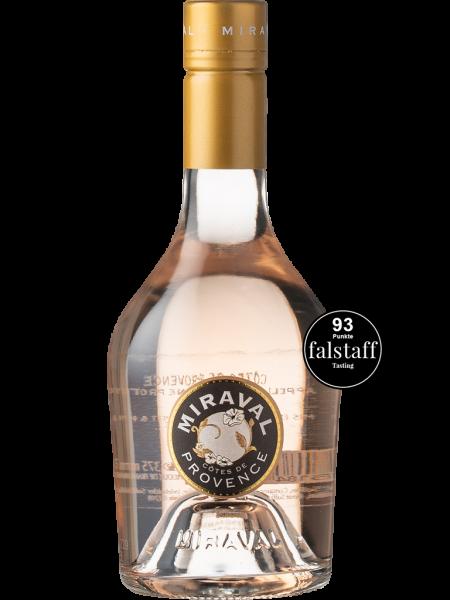 Miraval Rosé Côtes de Provence A-C- 2020 0,375lt-