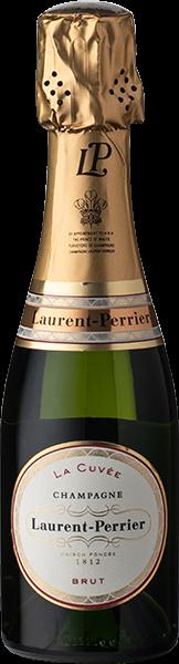 Laurent Perrier La Cuvée Brut 0,20lt-