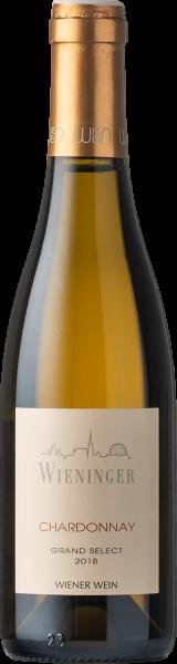 Wieninger Chardonnay Grand Select 2018 BIO 0,375lt-