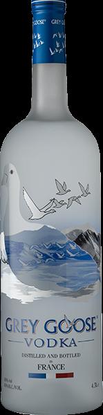 Grey Goose 4,5lt-