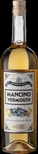 Mancino Vermouth Bianco Ambrato 0,75L