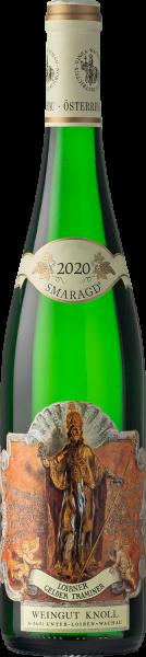 Knoll Gelber Traminer Smaragd 2020