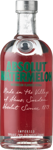 Absolut Watermelon