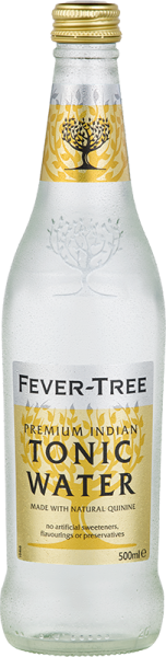 Fever-Tree Tonic Water 0,5lt