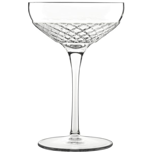 BORMIOLI LUIGI »Roma 1960« Cocktail »Coupe«, Inhalt: 0,30 Liter