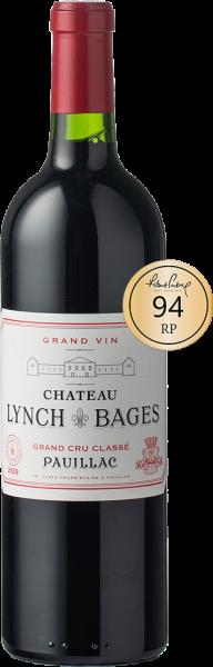 Château Lynch-Bages 5ème Grand Cru Classé