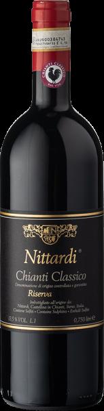 Nittardi Chianti Classico DOCG Riserva Selezionata 2015