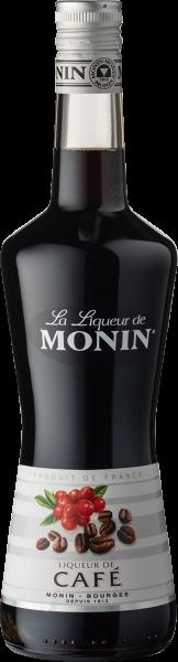 Monin Liqueur Café