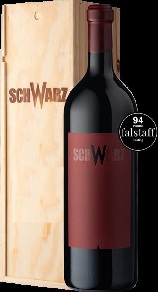 Schwarz Schwarz Rot 2018 3,0Lt-
