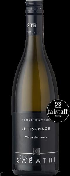 Erwin Sabathi Chardonnay Leutschach 2019