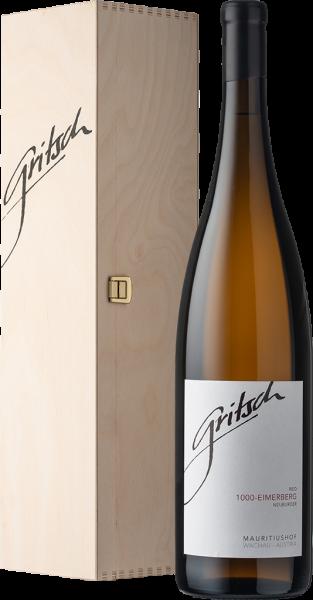 Gritsch Neuburger Reserve Spitz 2020 3,0lt-