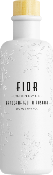 Fior London Dry Gin