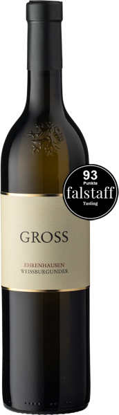 Gross Weissburgunder Ehrenhausen 2019