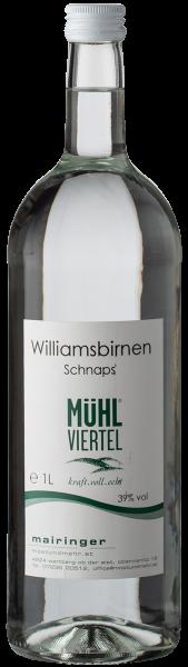 Mairinger Williamsbrand 1,0lt