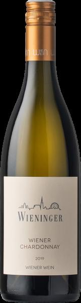 Wieninger Wiener Chardonnay 2019 BIO