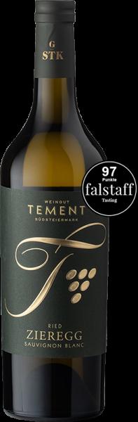 Tement Sauvignon Blanc Ried Zieregg G-STK 2018 0,375lt- BIO