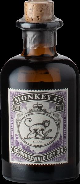 Monkey 47 Dry Gin Miniatur