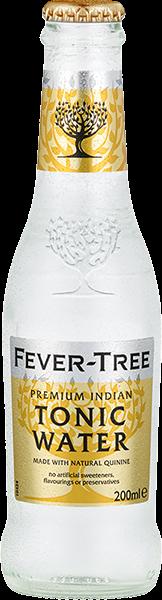 Fever-Tree Tonic Water 24x200ml