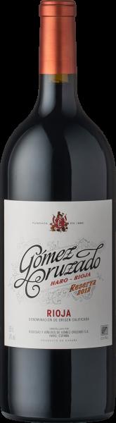 Gomez Cruzado Rioja Reserva DOCa 2012 Magnum