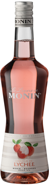 Monin Liqueur Lychee