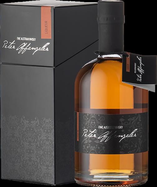 Affenzeller Whisky Liqueur 0,5lt
