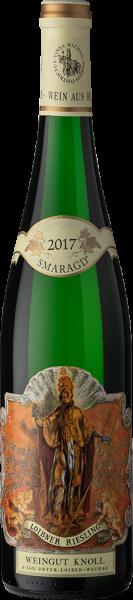 Knoll Riesling Smaragd Ried Loibenberg 2017
