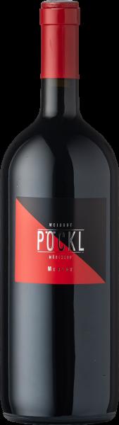 Pöckl Merlot 2013 Magnum