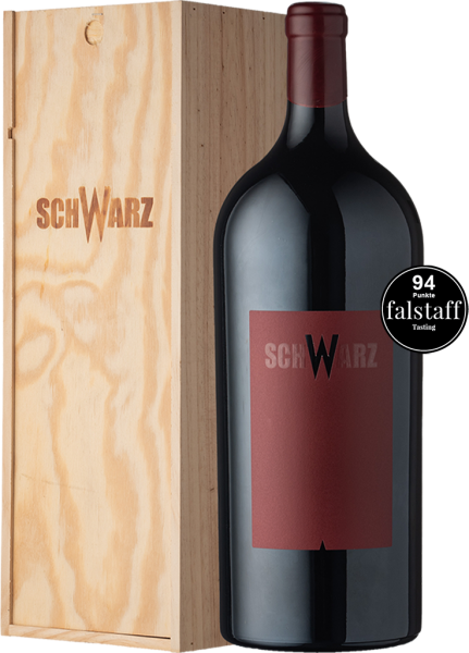 Schwarz Schwarz Rot 2019 6,0Lt-