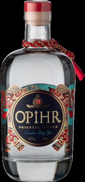 Opihr Oriental Spiced London Dry Gin 0,7L