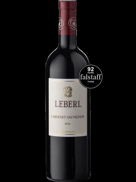 Leberl Cabernet Sauvignon 2016