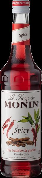 Monin Spicy