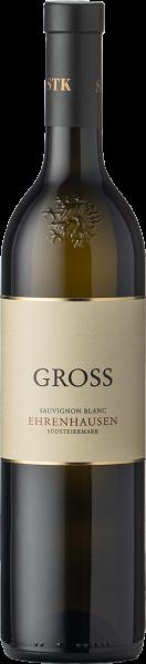 """Gross Sauvignon Blanc Ehrenhausen """"Archivwein"""" 2016"""