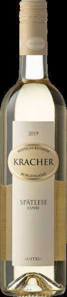 Kracher Spätlese Cuvée 2019