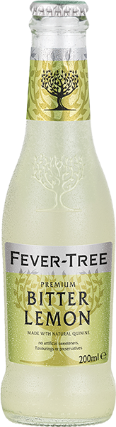 Fever-Tree Bitter Lemon
