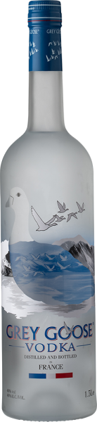 Grey Goose 1,5lt-