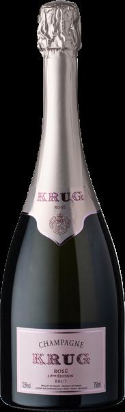 Krug Rosé Edition 22