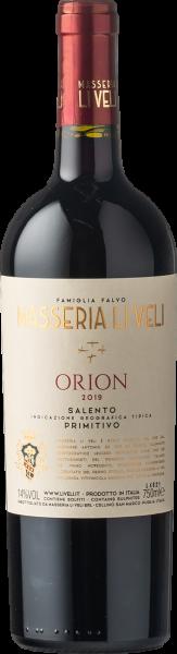 Li Veli Orion Salento IGT 2019