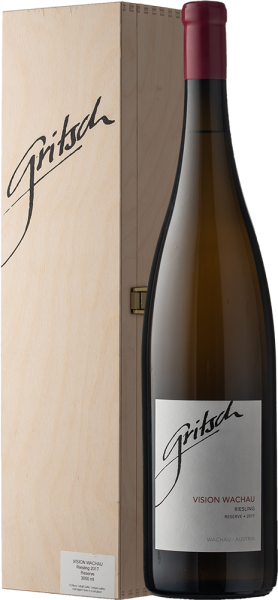Gritsch Riesling Reserve Vision Wachau 2017 3,0lt-